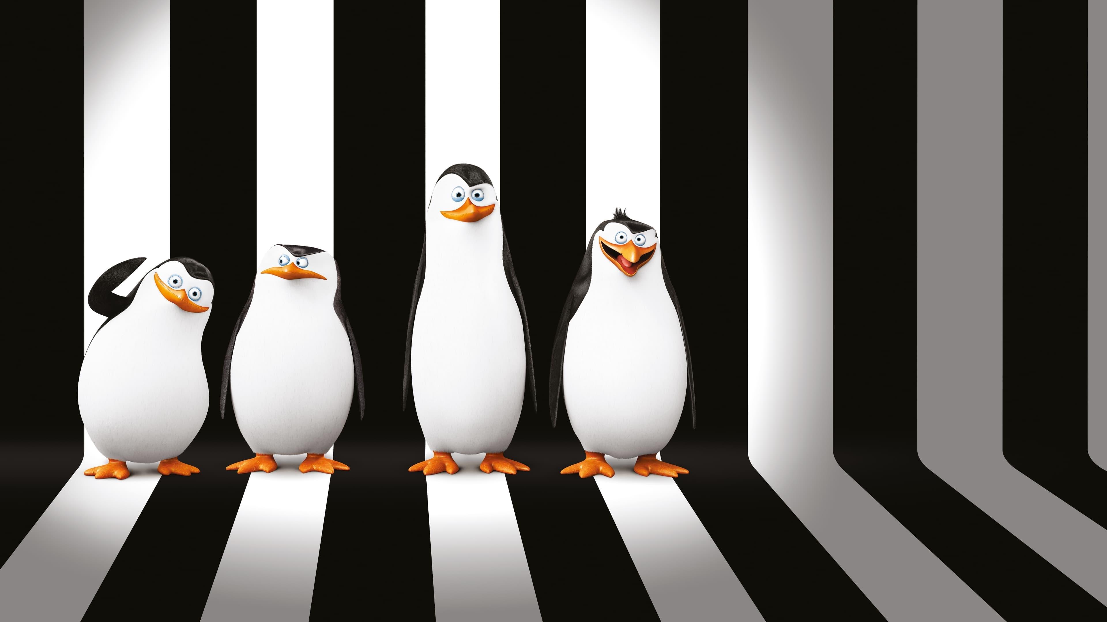 Penguins Of Madagascar 2014 Backdrops The Movie Database Tmdb