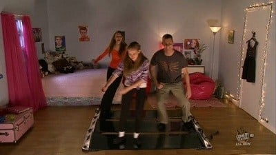 Tosh.0 Season 2 :Episode 3  Risky Business Girls
