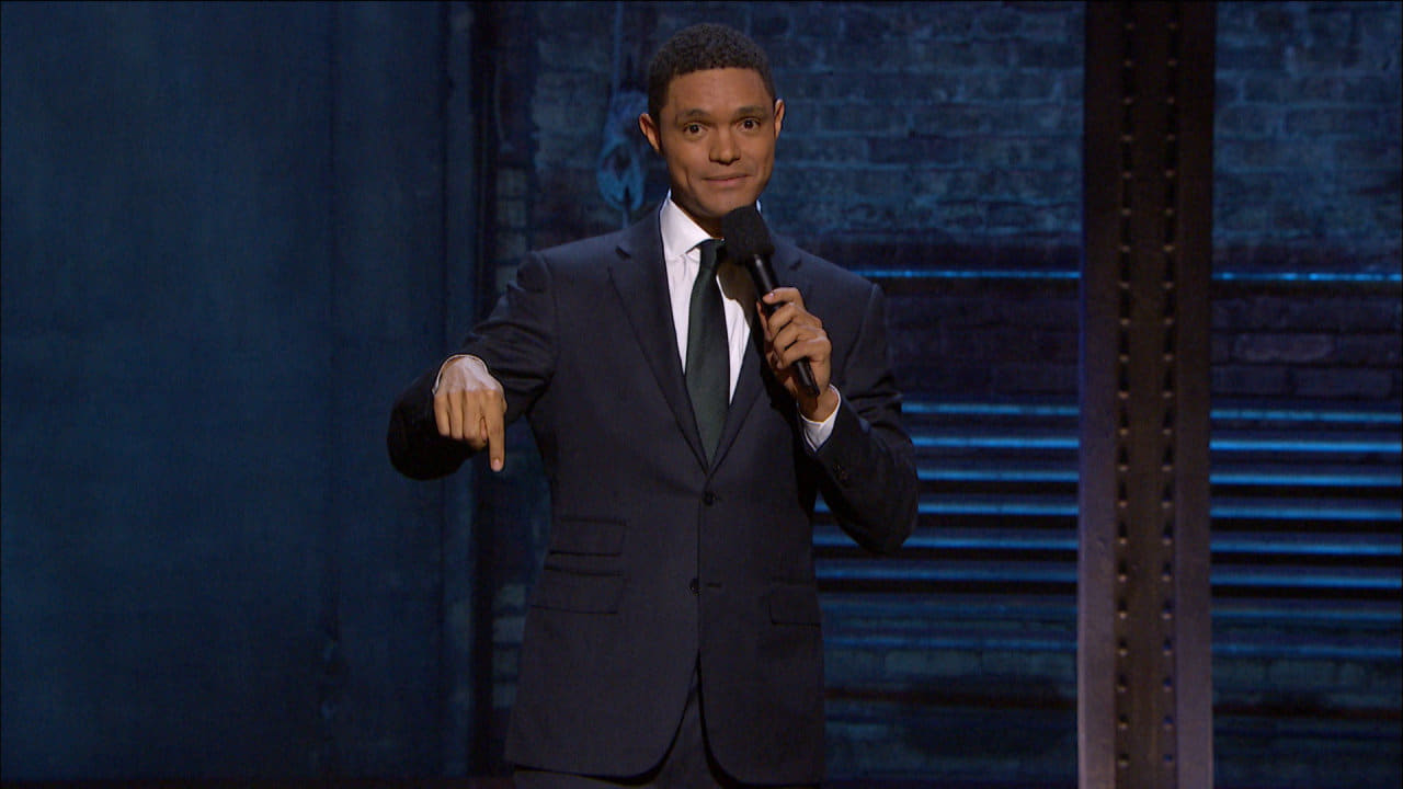 The Daily Show with Trevor Noah Season 23 :Episode 6  Arne Duncan & Curtis Toler