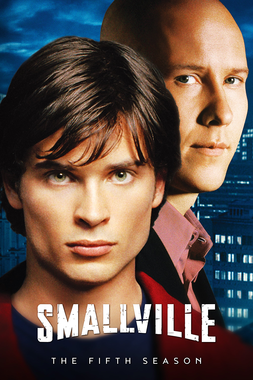 Smallville Season 5