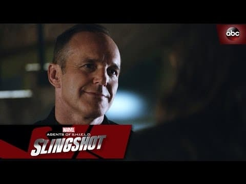 Marvel's Agents of S.H.I.E.L.D. Season 0 :Episode 8  Slingshot: Vendetta