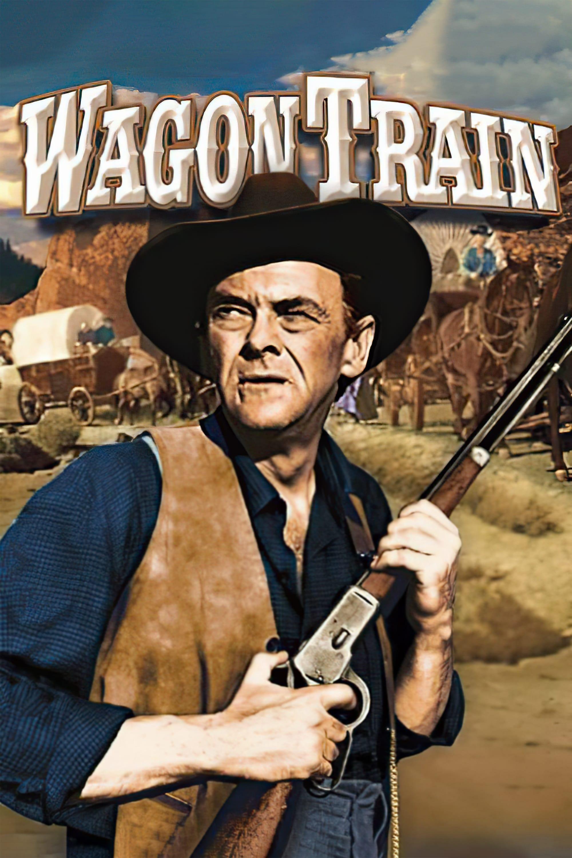 Wagon Train TV Shows About Post Civil War