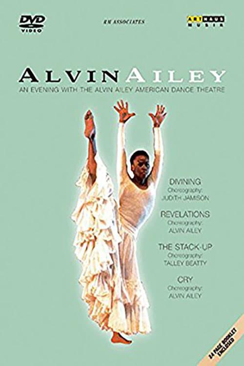Ver An Evening With The Alvin Ailey Online HD Español ()