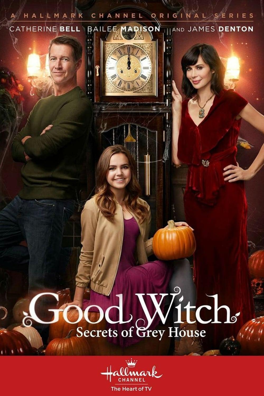 The Good Witch Film Deutsch Stream