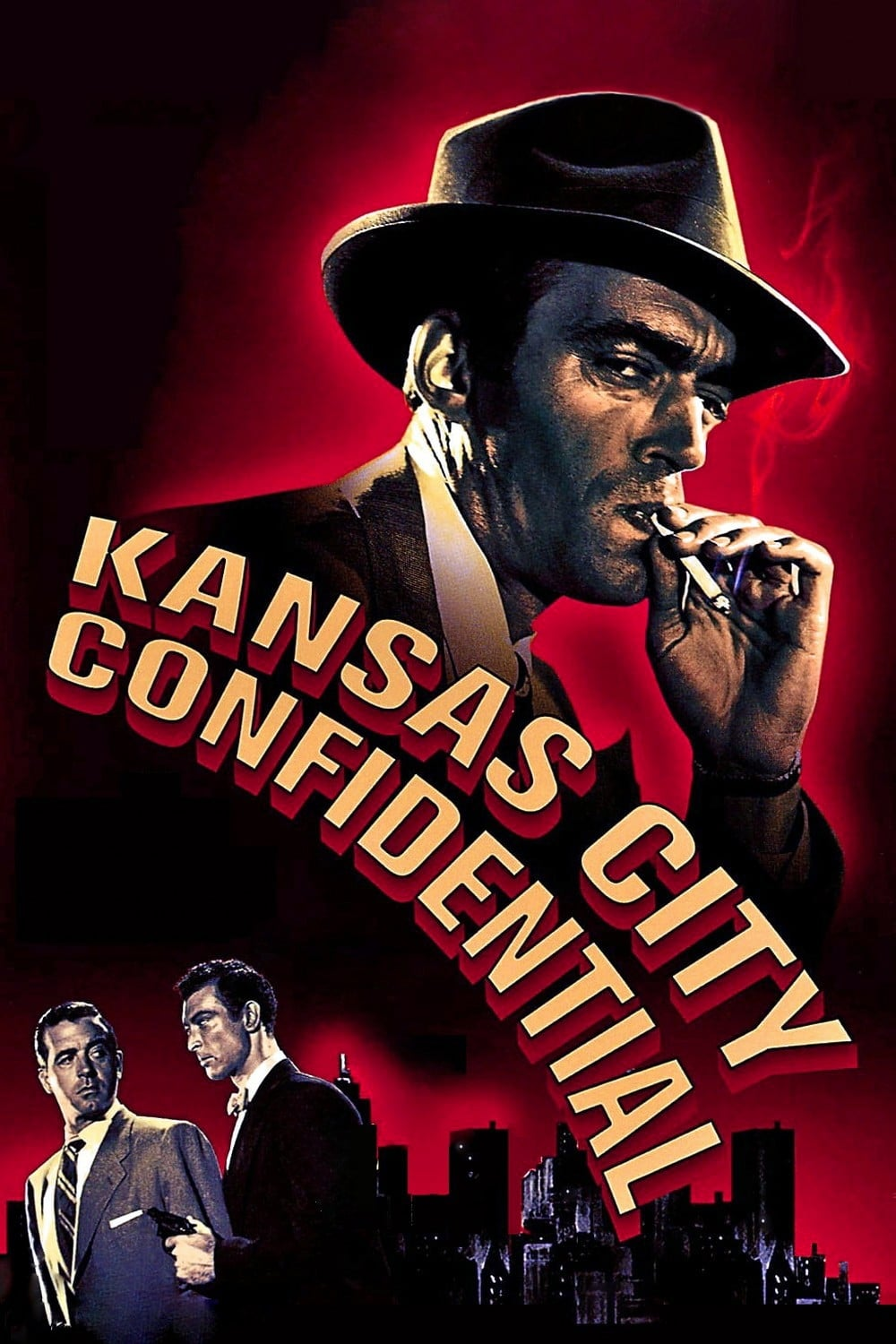Kansas City Confidential on FREECABLE TV