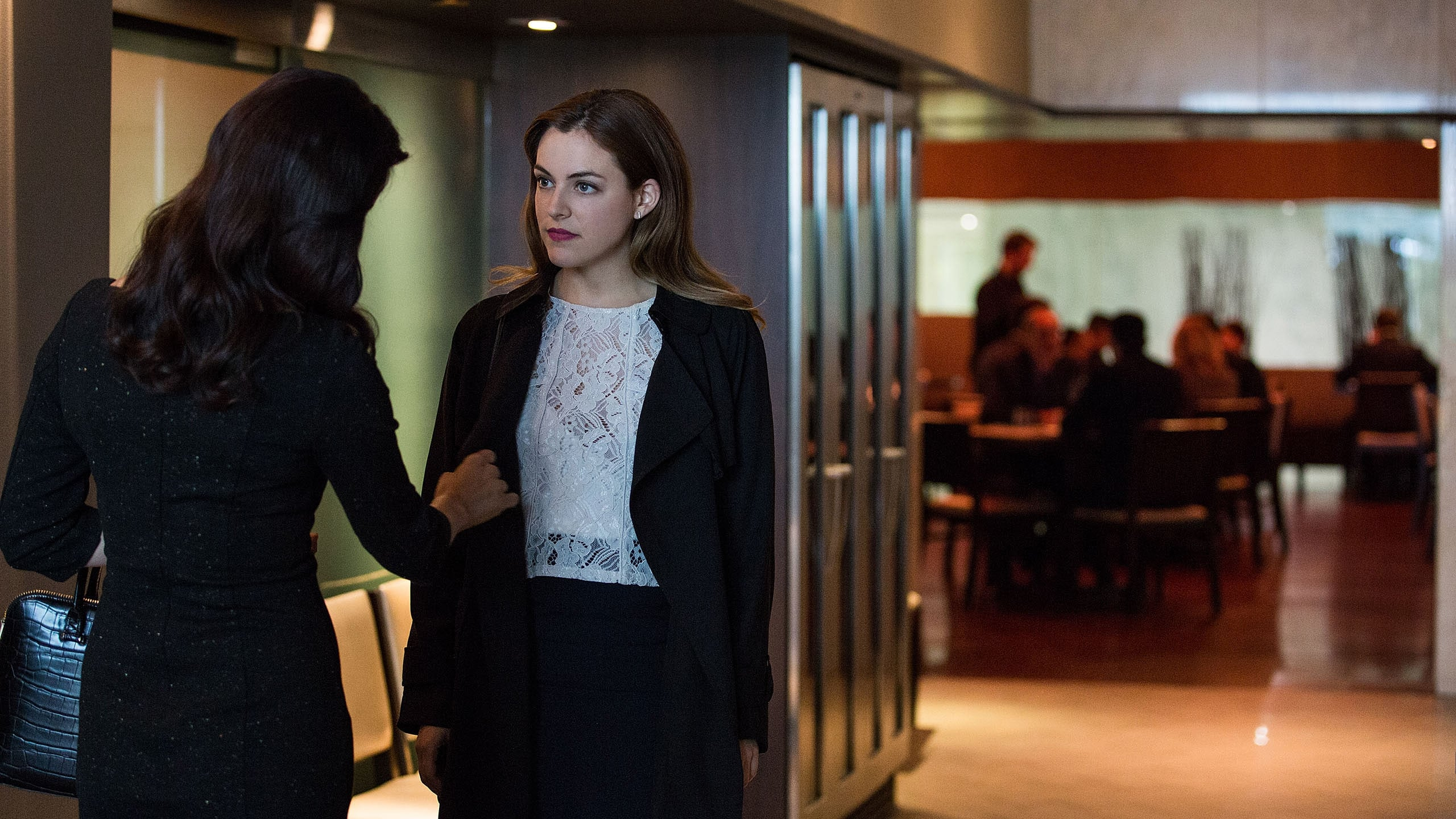 The Girlfriend Experience Season 1 :Episode 11  Christine: Fabrication