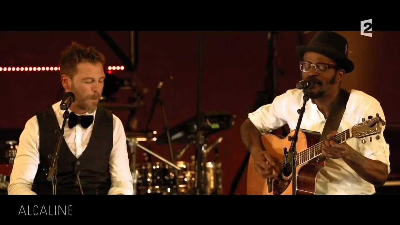 Christophe Maé - Alcaline le Concert