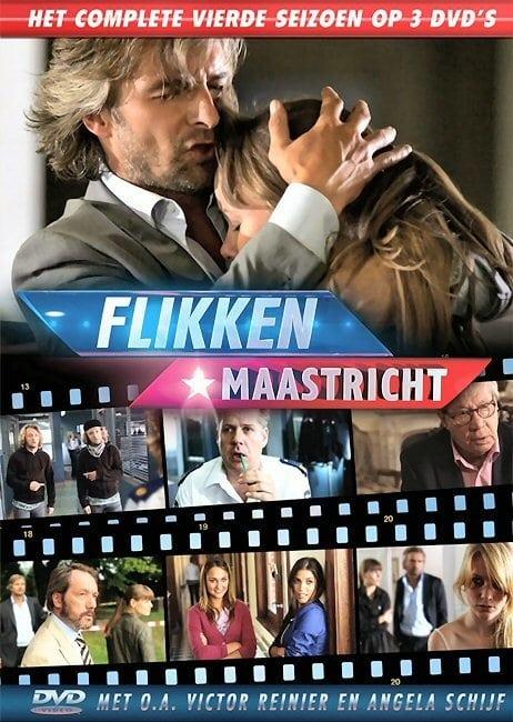 Flikken Maastricht Season 4