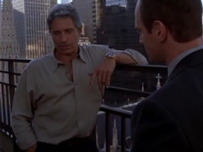 Law & Order: Special Victims Unit - Season 1 Episode 2 : A Single Life