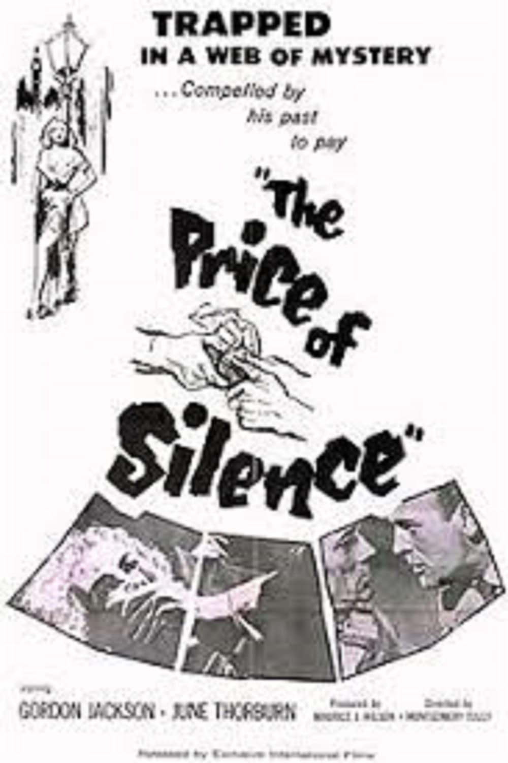 The Price of Silence (1959)