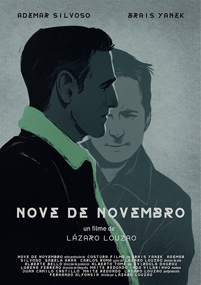 Ver That Night of November Online HD Español (2018)