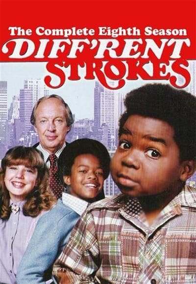 Diff'rent Strokes Season 8