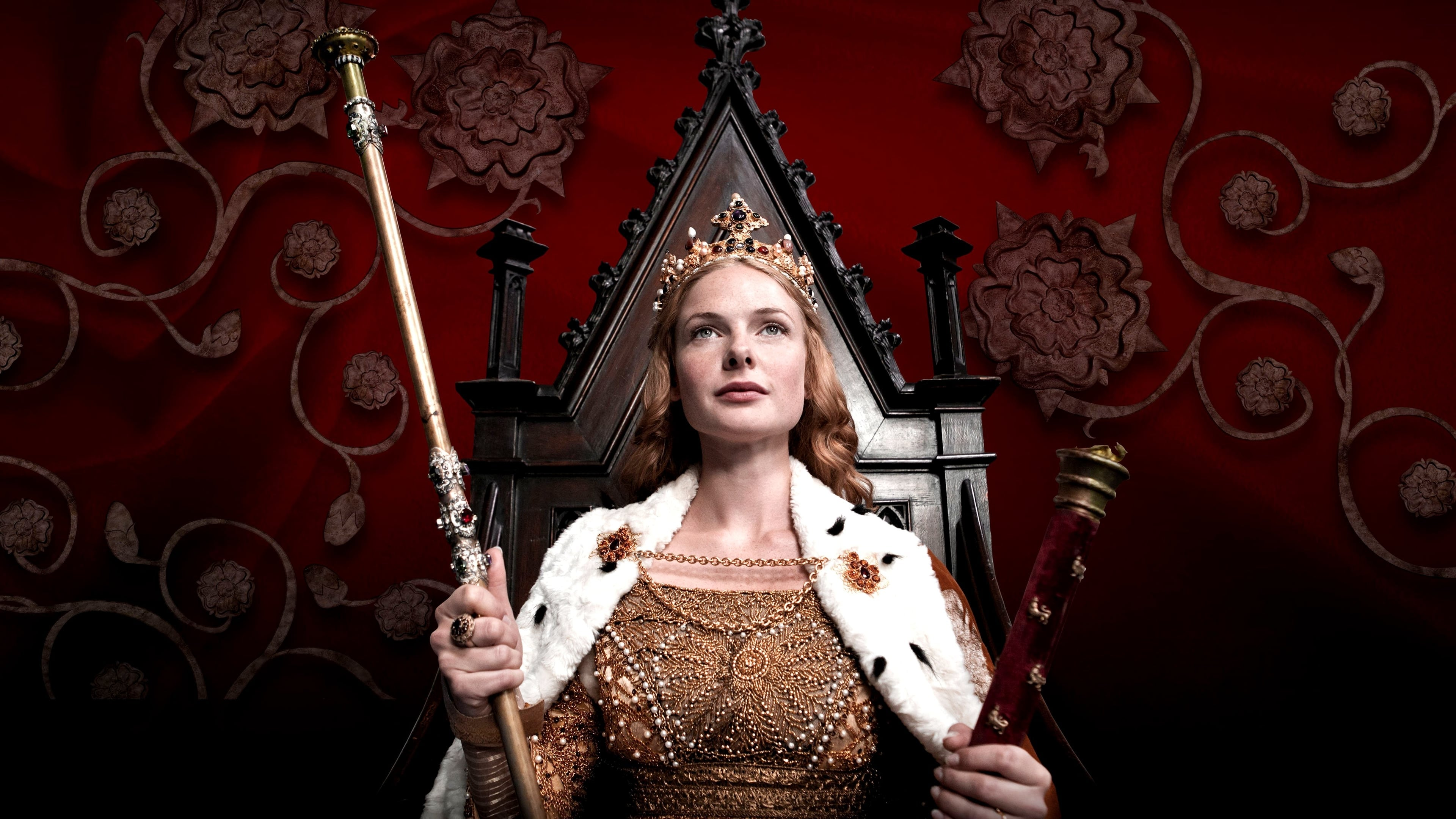 La reina blanca