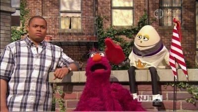 Sesame Street Season 42 :Episode 7  Humpty Dumpty's Big Break
