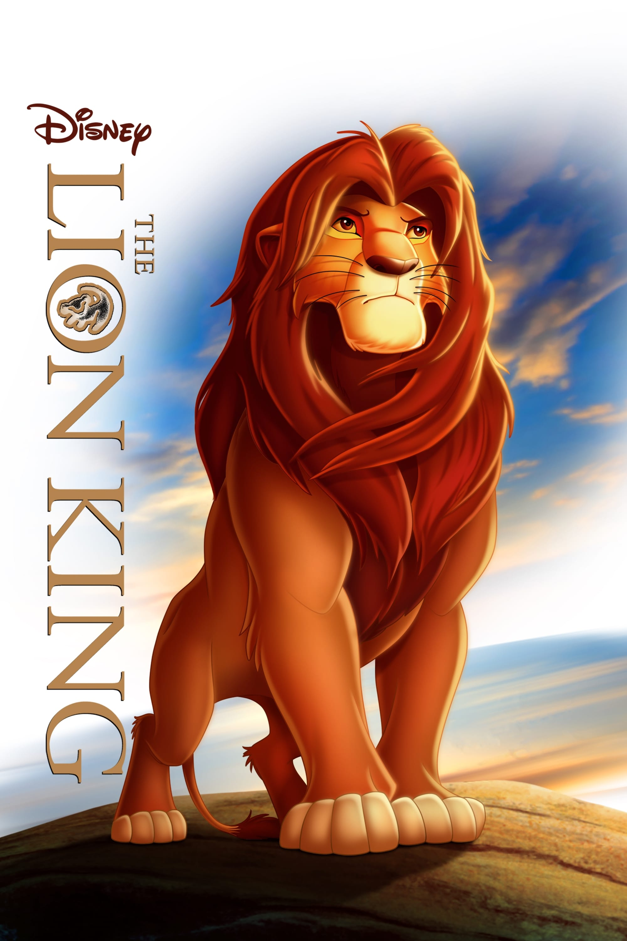 The Lion King 1994 Posters The Movie Database Tmdb