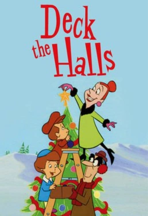 Ver Deck the Halls Online HD Español ()
