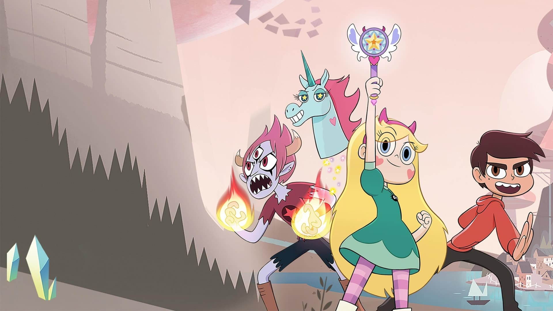 star vs the forces of evil stream german