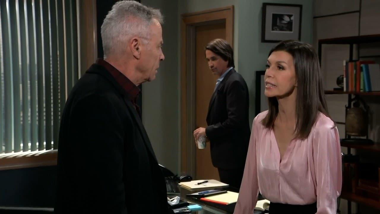 General Hospital Season 57 :Episode 28  Thursday, May 9, 2019