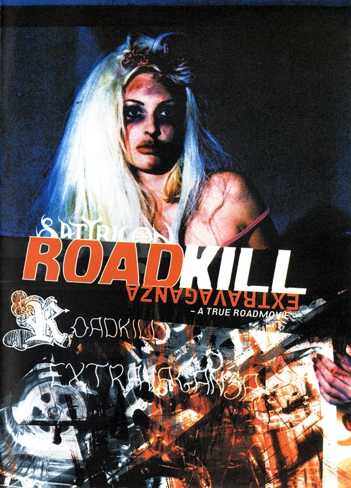 Roadkill Extravaganza (2001)