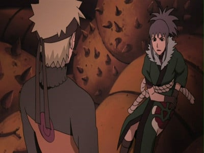 Naruto Shippūden Season 5 :Episode 107  Strange Bedfellows
