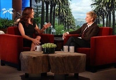 The Ellen DeGeneres Show Season 9 :Episode 40  Kate Walsh, Freida Pinto