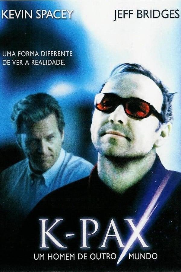 K-PAX – O Caminho da Luz Dublado