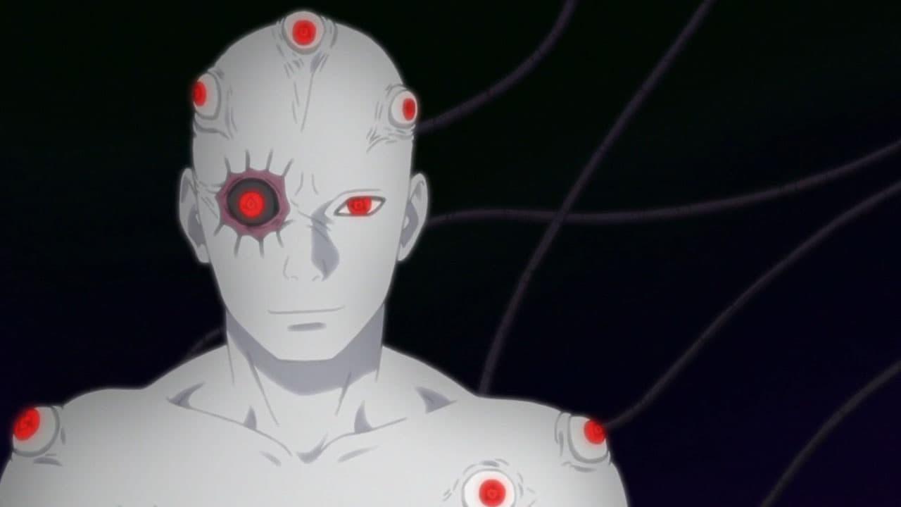 Boruto: Naruto Next Generations Season 1 :Episode 22  Connected Feelings