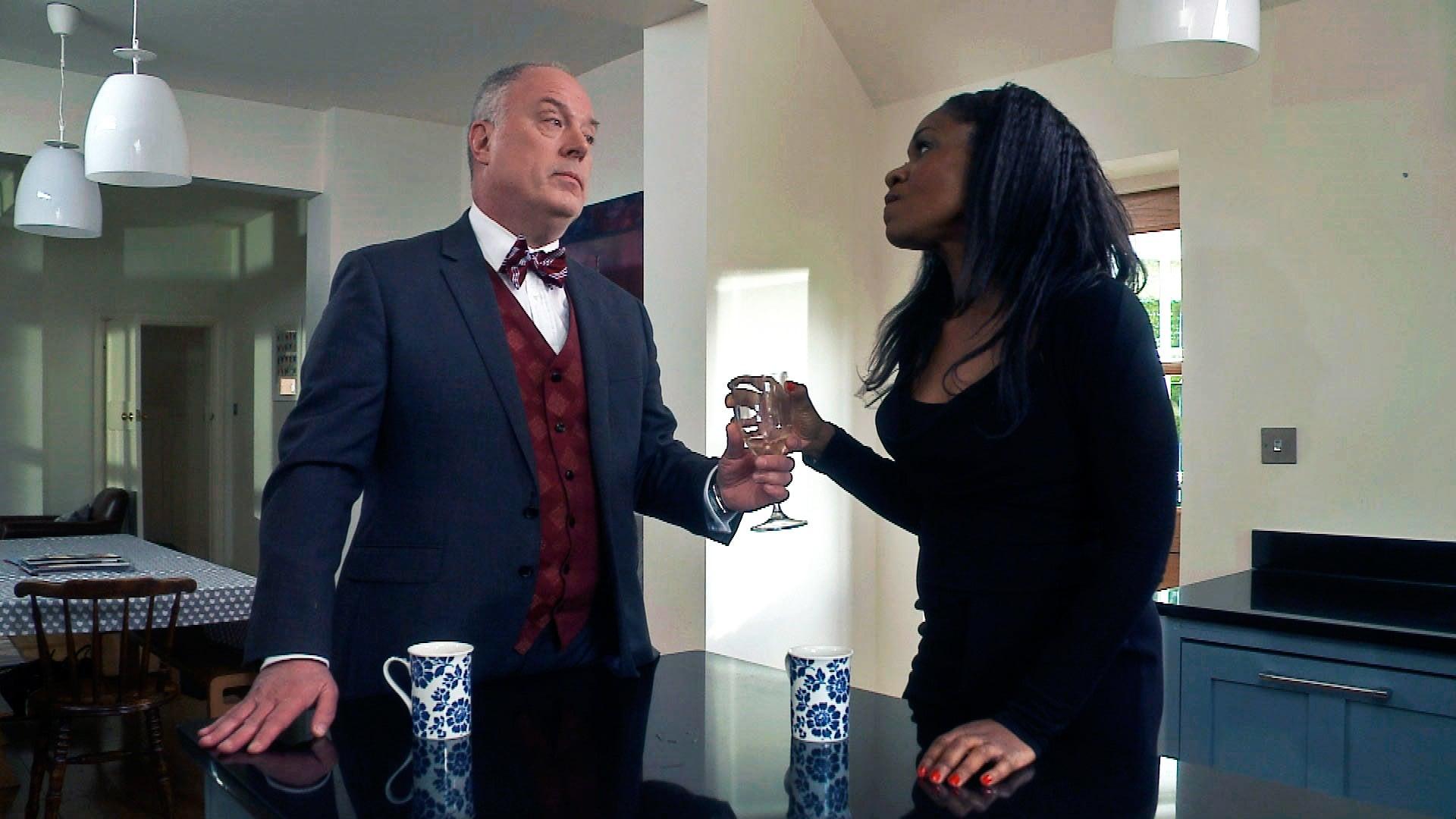 Doctors - Season 17 Episode 85 : Corked