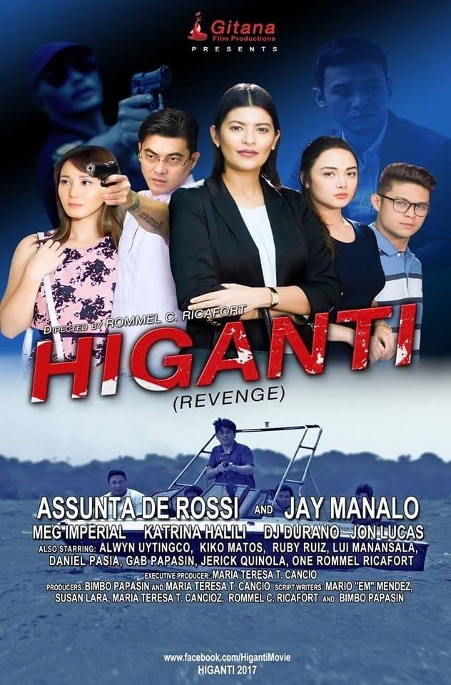 Ver Higanti Online HD Español (2016)