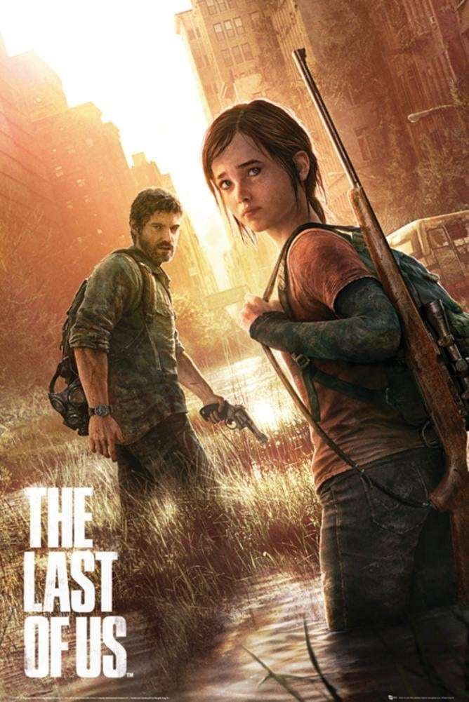 The Last Of Us (2021)