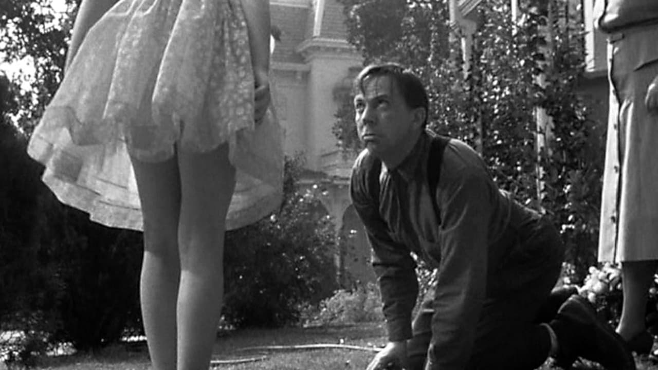 the bad seed 1956 the movie