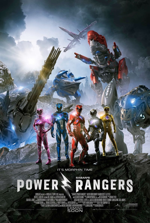 power rangers stream kinox