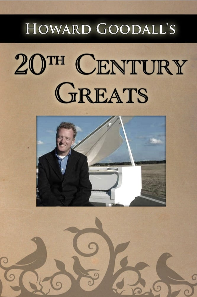 20th Century Greats TV Shows About Classical Music