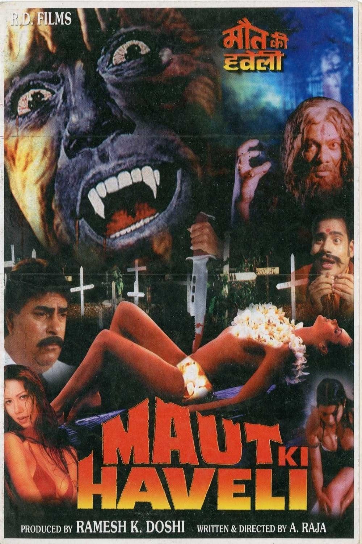 Ver Maut Ki Haveli Online HD Español ()