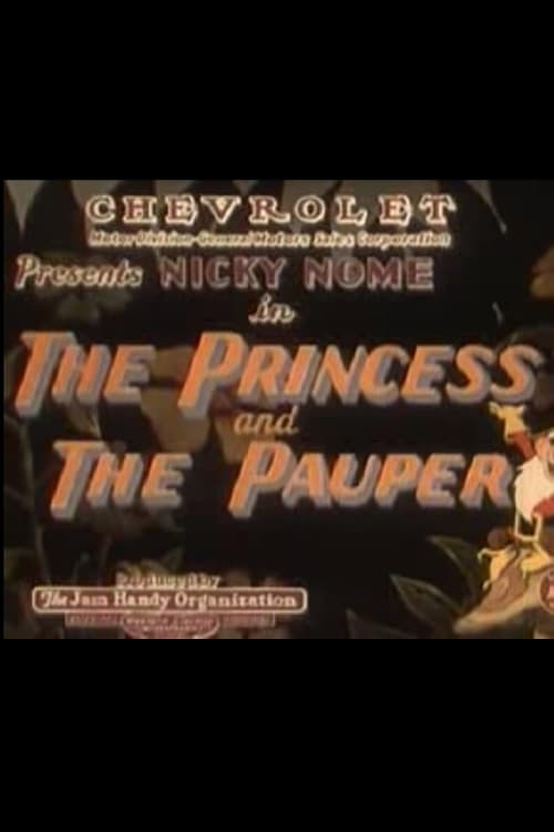 The Princess and the Pauper (1939)