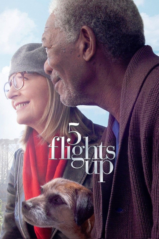 Ruth y Alex (5 Flights Up)
