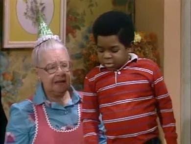 Diff'rent Strokes Season 2 :Episode 25  Arnold Faces Fatality (a.k.a.) The Will (a.k.a.) Drummond's Will