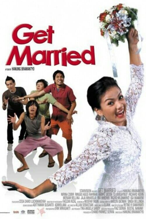 Ver Get Married Online HD Español (2007)