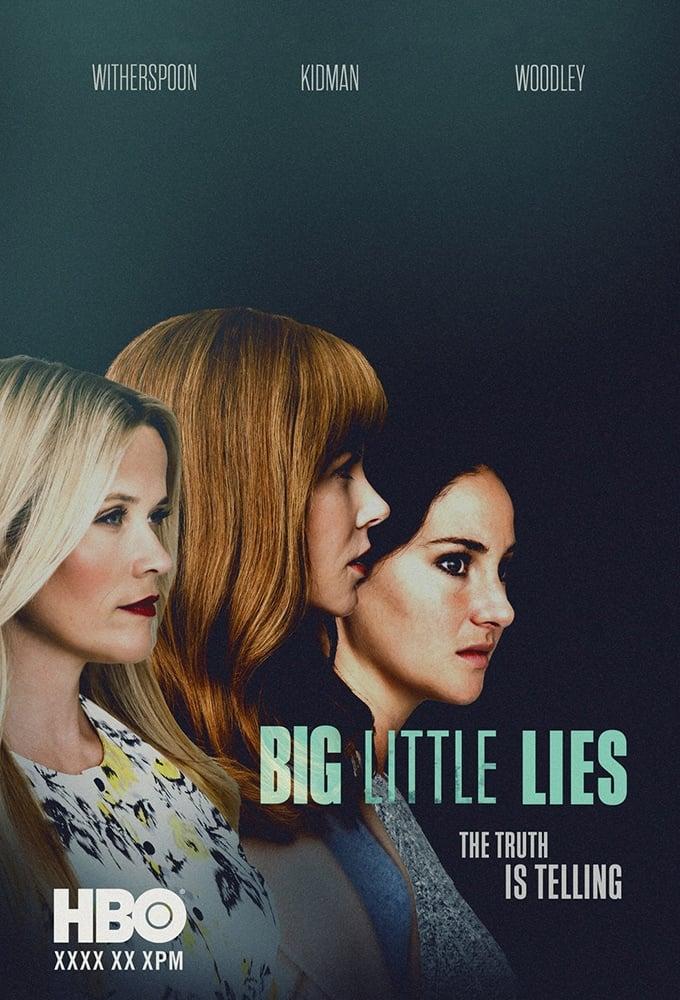 Big Little Lies Serie