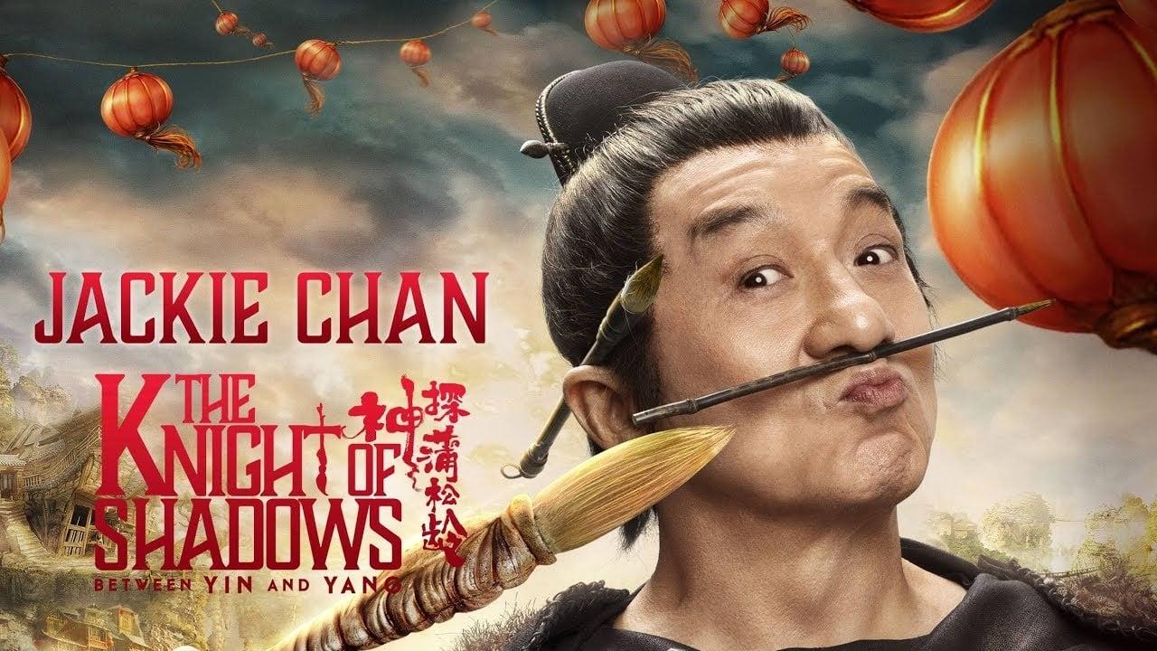 Đại Chiến Âm Dương - The Knight of Shadows: Between Yin and Yang | Razorphim