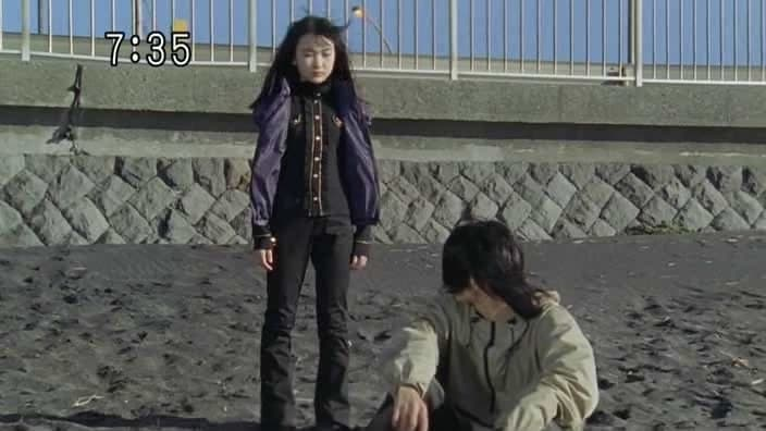 Super Sentai Season 30 :Episode 47  The Box Of Dispair
