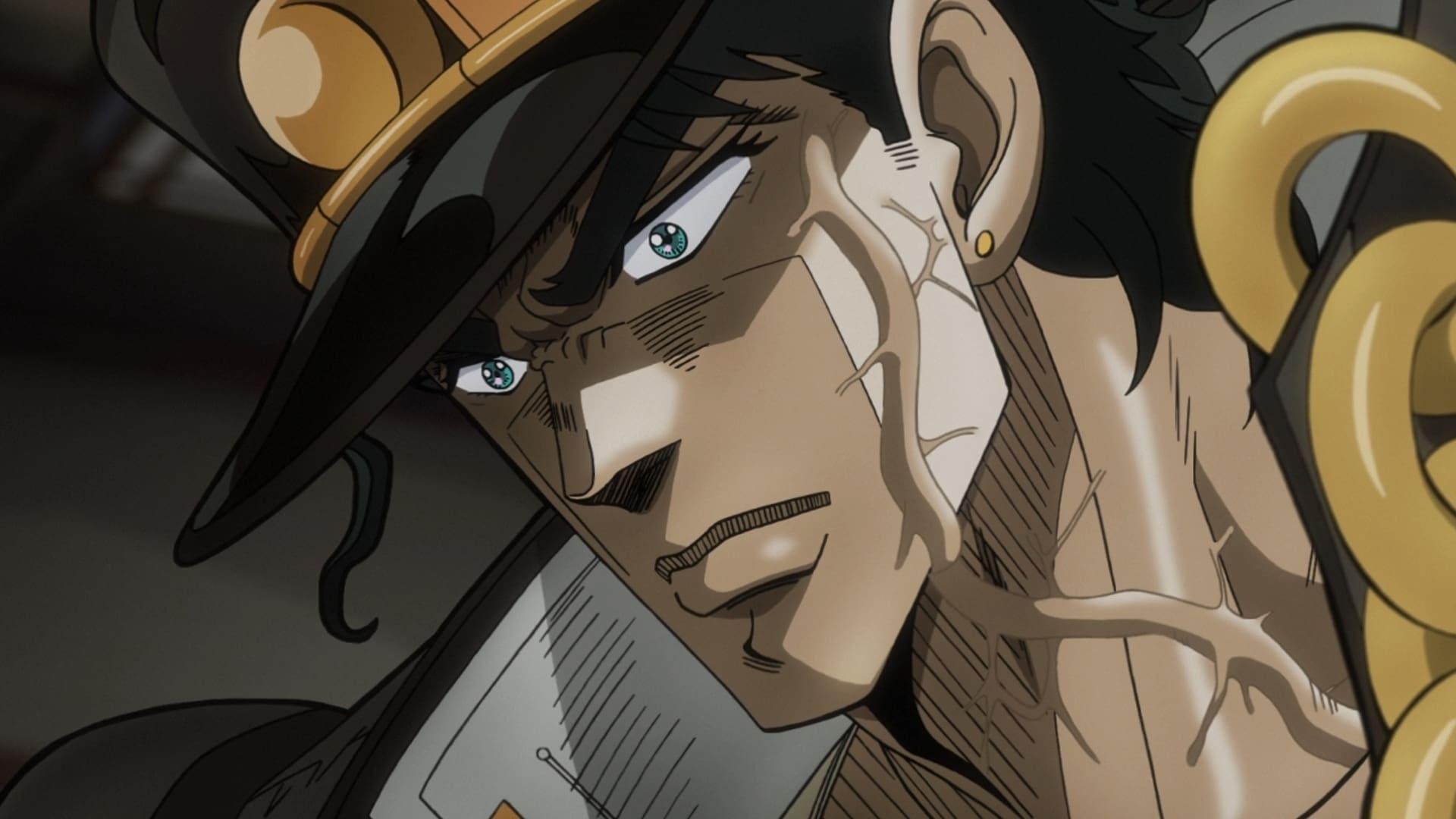 Season 2 :Episode 3  Dio's Curse