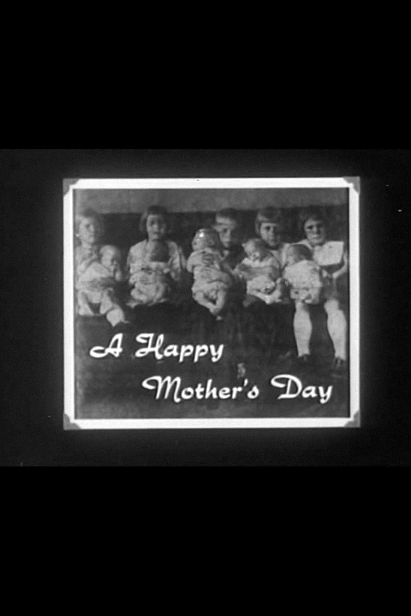 A Happy Mother's Day (1963)