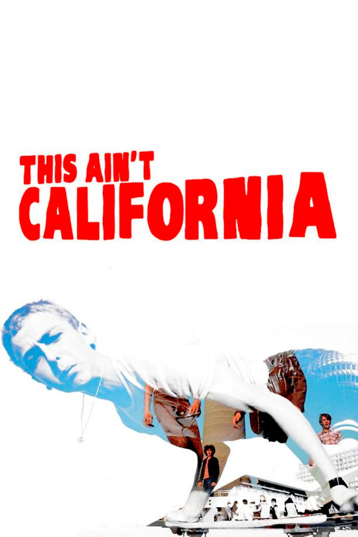 This Ain't California