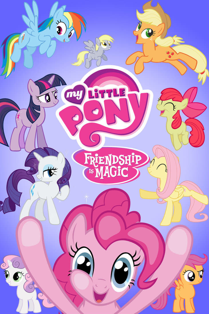 My Little Pony: Friendship Is Magic Season 8