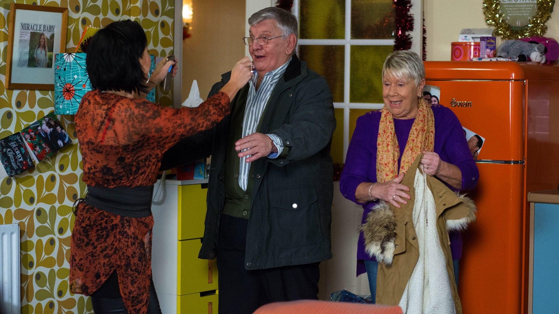EastEnders Season 32 :Episode 3  04/01/2016