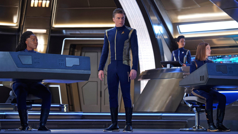 Star Trek Discovery Cda