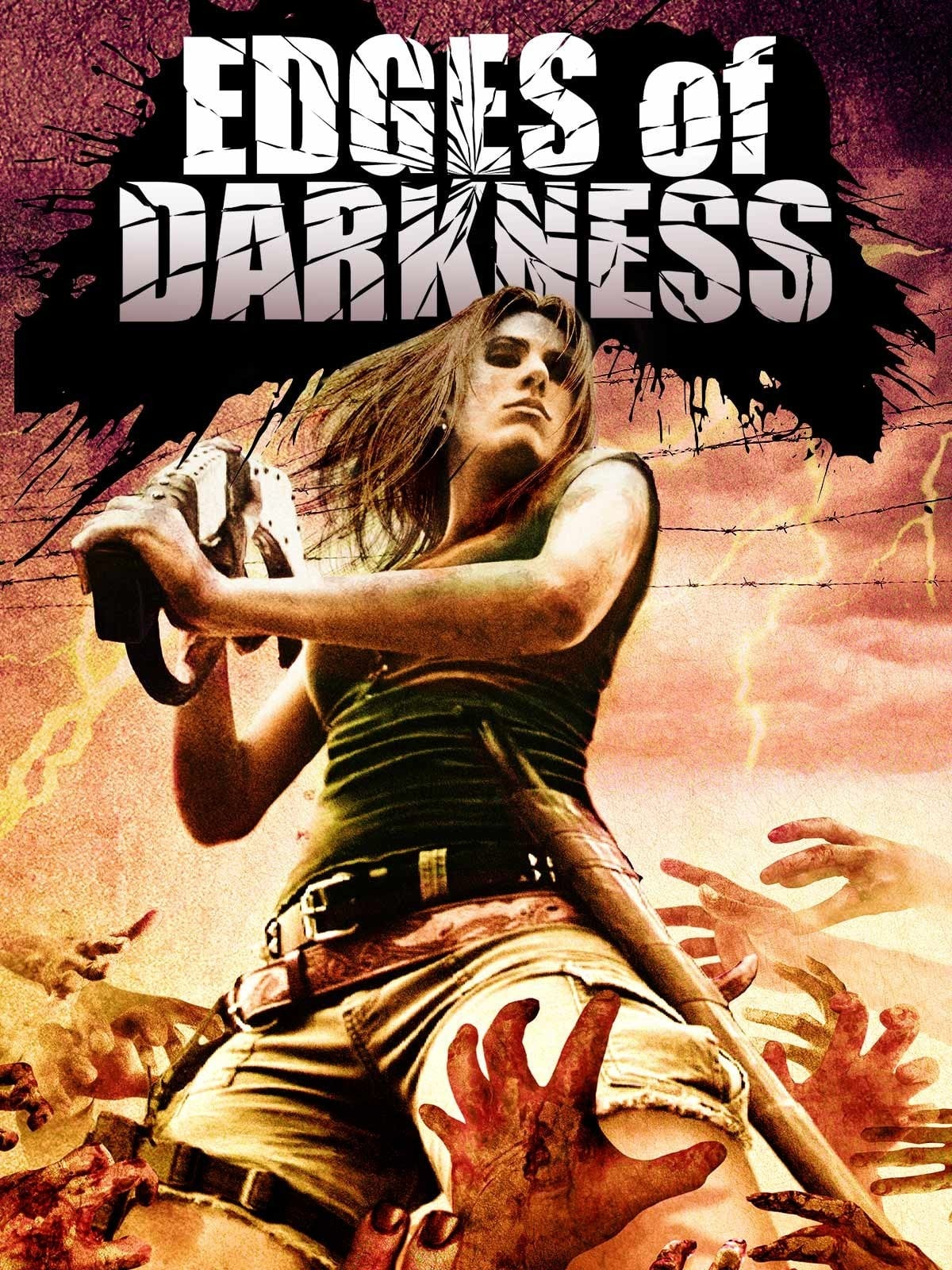 Edges of Darkness on FREECABLE TV