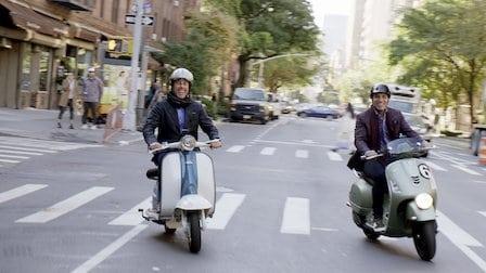 Comedians in Cars Getting Coffee Season 11 :Episode 7  Sebastian Maniscalco