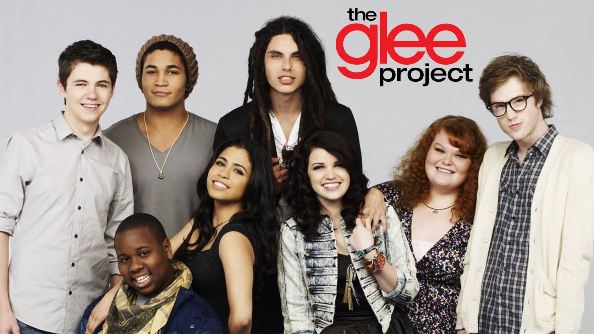 The Glee Project gecanceld